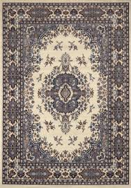 Big Rug Traditional Medallion Persian Style 8x11 Large Area Rug Actual 7