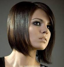 blunt haircut photos latest blunt bob haircut pics for womens and girls