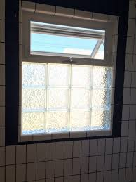 Bathroom Shower Window Fascinating How To Trim A Shower Window For Style And Durability