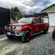 nissan pathfinder luggage rack my nissan frontier built for overlanding www metronissanredlands