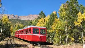 Pikes Peak Urban Gardens - pikes peak cog railway colorado com