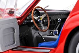 250 gto interior kyosho 250 gto 1962 iii scuderiamodelli by robert