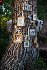 impressive ideas to decorate around trees