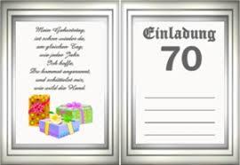 einladung zum 70 geburtstag einladungen geburtstag - Einladungsspr Che Zum 70 Geburtstag