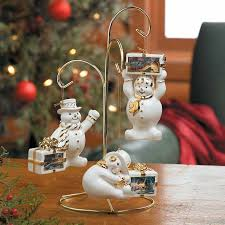 terry redlin snowman ornament collection wings