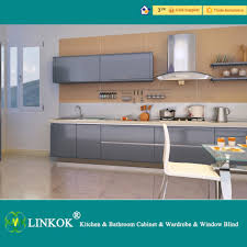 european style modern high gloss kitchen cabinets linkok furniture high glossy european style wooden kitchen