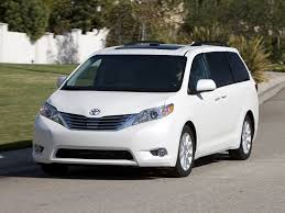 2010 minivan 2010 toyota sienna related infomation specifications weili
