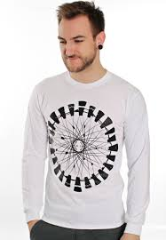 animals as leaders dreamcatcher white longsleeve official
