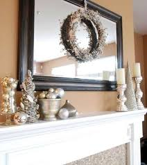 Mirror Over Dining Room Table - best 25 wreath over mirror ideas on pinterest farmhouse wall