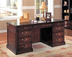office design traditional wooden office desk classic office desk