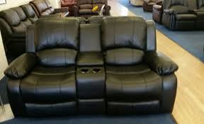 Reclining Sofa With Center Console Miraculous Miami Recliner Sofa Hi 5 Home Furniture Reclining Sofa