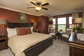 modern ceiling fan with stunning visual amaza design bedroom interior design decorated with traditional decor completed with modern ceiling fan using concrete flooring