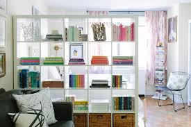 bookcase room dividers nyc astonishing wall dividers target room