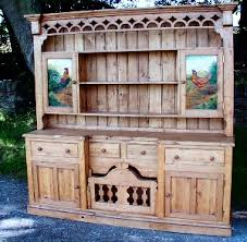 Country Buffet Furniture by English Farmhouse Furniture French Country Buffet Rustic Farm