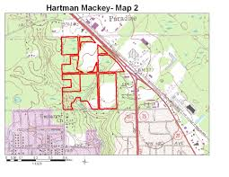 Har Map Rapid Ecological Project Assessments