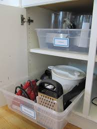 kitchen organization ideas for the inside of the cabinet brilliant ideas to make your home really organized