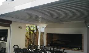Patio Awnings Cape Town Retractable Awnings U0026 Adjustable Louvre Awnings Cape Town