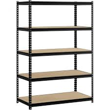 level shelf bookshelf standing solid wood iron lowes free interior