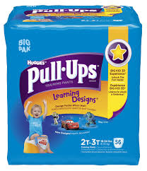 huggies pull ups learning designs 2t