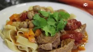 blanquette de veau cuisine az veau marengo recette italienne cuisineaz vidéo dailymotion