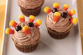 easy turkey cupcakes kraft recipes