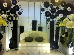 wedding backdrop chagne 68 best school talent show decoration ideas images on
