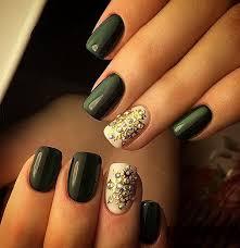 20 snowflake nail design ideas 2017 nail polish magazine