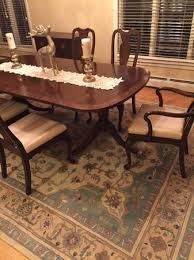 Chippendale Dining Room Set 61 Best Duncan Phyfe Images On Pinterest Duncan Phyfe Painted