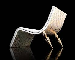 Luxury Chairs 10 Unique Chairs That You Will Be Impressed Interior Decoration