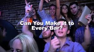 ybor city halloween 2015 bar crawl nation halloween tampa youtube