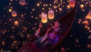tangled floating lanterns desktop wallpaper wallpapersafari