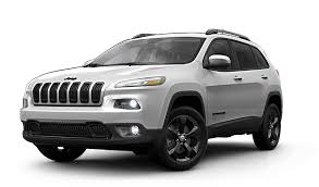 Jeep Cherokee Sport Interior 2016 Jeep Cherokee Altitude Limited Edition Suv
