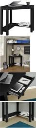 Corner Desk Ebay by Best 20 Black Corner Desk Ideas On Pinterest Corner Vanity