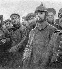 christmas truce wasn u0027t a one off event in 1914 ww1 historian reveals