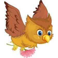 cartoon owl clipart cartoon animal images