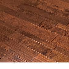 Engineered Hardwood Flooring Mm Wear Layer Birch Steward 3 8