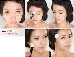 tutorial make up natural untuk kulit coklat bagi pemula inilah tutorial make up paling gang dan natural yang