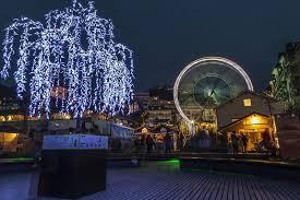 best places to spend montreux switzerland corner