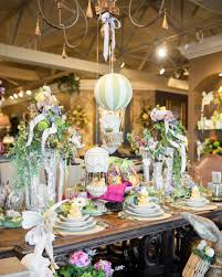 Berger Home Decor by 2017 Open House Blooming With Spring Decorations