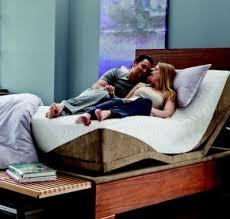 Serta Icomfort Bed Frame Went With A New Serta Icomfort Renewal Refined Mattress