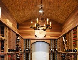 Wine Cellar Chandelier 300 Ceiling Design Ideas Pictures Wine Cellars Iron