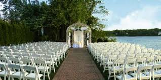 wedding venues island ny top waterfront view wedding venues in new york
