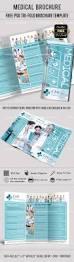medical tri fold brochure template free u2013 by elegantflyer