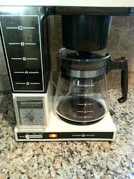 Under Cabinet Coffee Maker Rv Coffee Makers Espresso Tea The Home Depot Ge Black Compressed