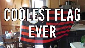Coolest State Flags Coolest Flag Ever Day 221 4 21 15 Youtube