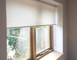 sunscreen roller blinds reduce glare effect otrt interiors