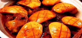 comment cuisiner des coings comment caraméliser les morceaux de coings recette marocaine