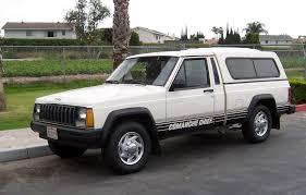 comanche jeep lifted jeep comanche 2554005