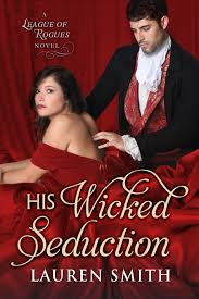 his wicked seduction u2013 author lauren smith