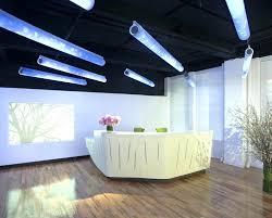 Office Reception Desk Designs Sap Headoffice In Waldor Germany Reception Desk Idea A Office